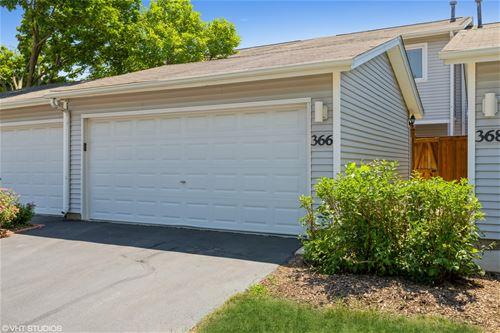 366 Dogwood, Buffalo Grove, IL 60089