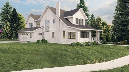 5430 Carpenter, Downers Grove, IL 60515