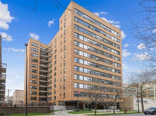 6118 N Sheridan Unit 509, Chicago, IL 60660