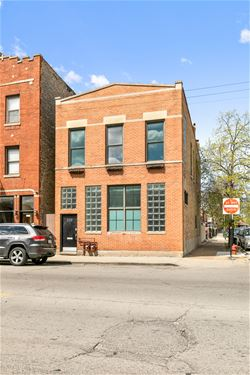 2332 W Grand, Chicago, IL 60612