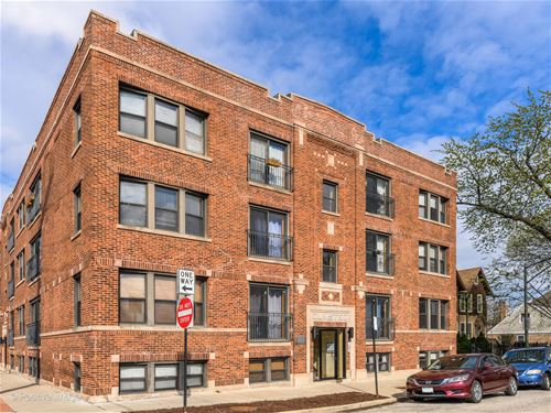6699 N Olmsted Unit G1, Chicago, IL 60631