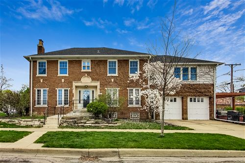 1141 Columbian, Oak Park, IL 60302