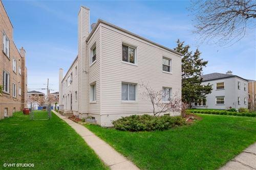 2841 W Berwyn Unit 1N, Chicago, IL 60625