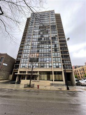 1540 N La Salle Unit 608, Chicago, IL 60610