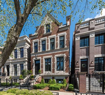 3751 N Greenview, Chicago, IL 60613