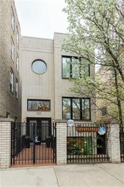 1515 N Paulina, Chicago, IL 60622