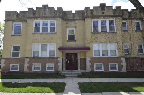 4438 N Linder Unit 1, Chicago, IL 60630