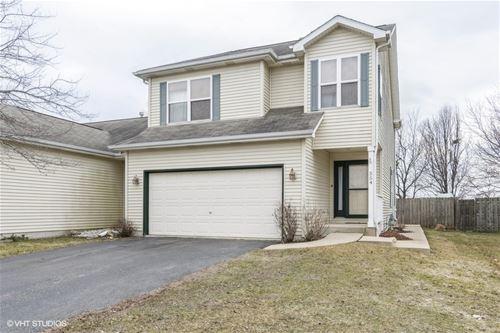554 Chestnut, Oswego, IL 60543