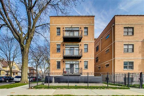 3756 W Leland Unit 1S, Chicago, IL 60625