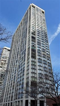 5445 N Sheridan Unit 2905, Chicago, IL 60640