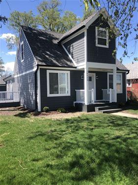 10040 Merrimac, Oak Lawn, IL 60453