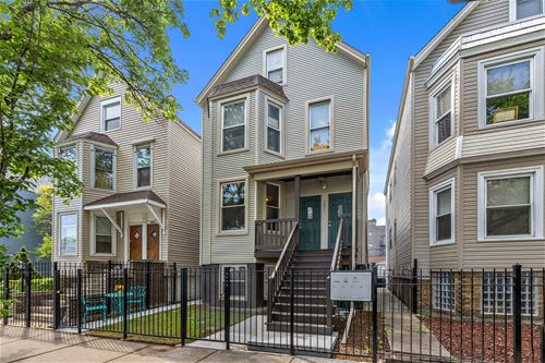 3621 W Wolfram, Chicago, IL 60618