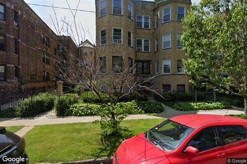 6422 N Claremont Unit 2S, Chicago, IL 60645