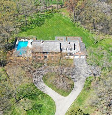 1140 W Alderwood, Lake Forest, IL 60045