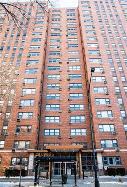 2909 N Sheridan Unit 1502, Chicago, IL 60657