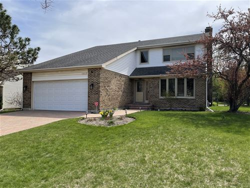 2817 Crabtree, Northbrook, IL 60062