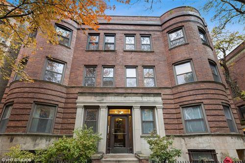 656 W Buckingham Unit 2E, Chicago, IL 60657