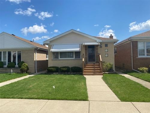 7423 N Oconto, Chicago, IL 60631