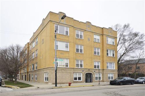 5300 N Kedzie Unit G, Chicago, IL 60625