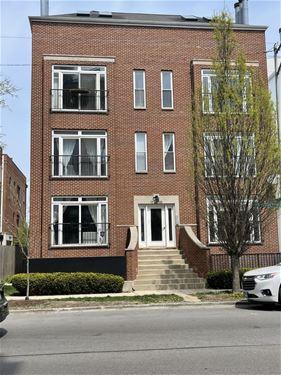 1730 W Diversey Unit 2, Chicago, IL 60614