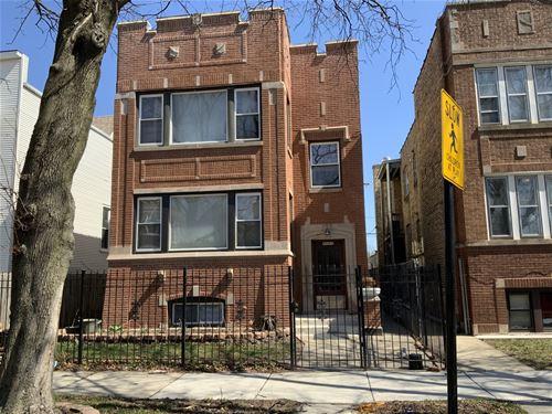 4605 N Keystone, Chicago, IL 60630
