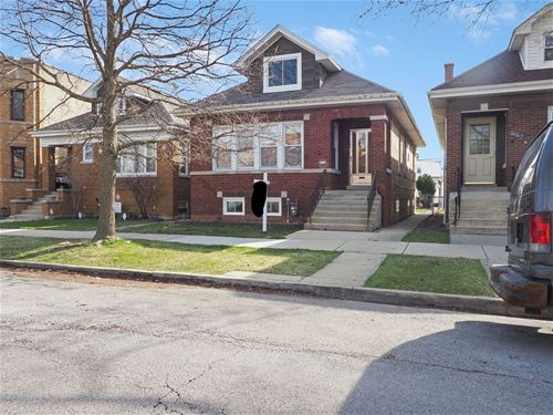 4335 N Mason, Chicago, IL 60630