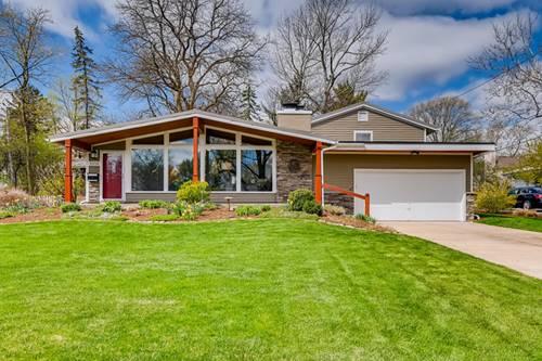 1008 Greenwood, Wheaton, IL 60189