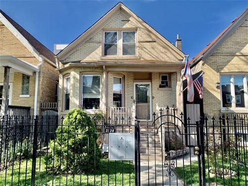 3528 W Pierce, Chicago, IL 60651
