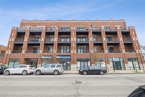 4141 N Kedzie Unit 403, Chicago, IL 60618