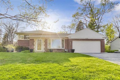 1232 Caryn, Northbrook, IL 60062