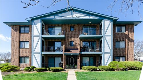 7140 166th Unit 302, Tinley Park, IL 60477