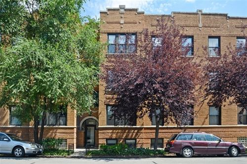 1005 N Campbell Unit G, Chicago, IL 60622