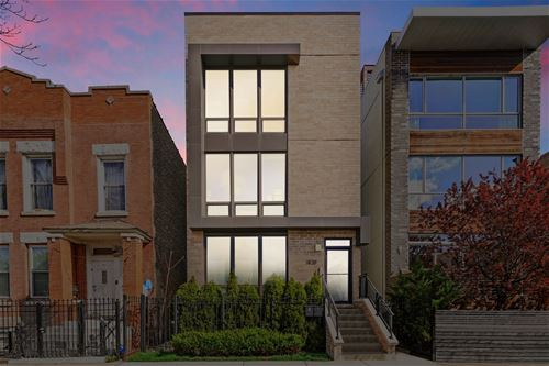 1820 W Haddon Unit 2, Chicago, IL 60622