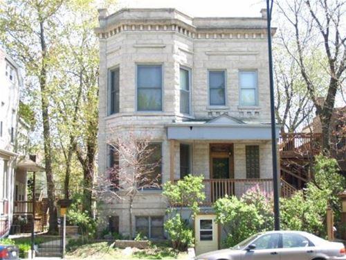4119 N Ashland, Chicago, IL 60613