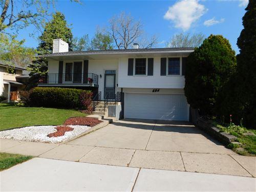 594 Hawthorne, Buffalo Grove, IL 60089