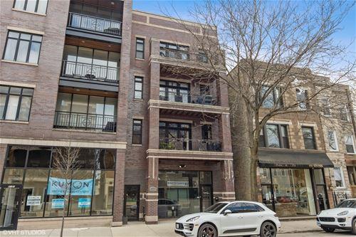2135 W Belmont Unit 2, Chicago, IL 60618