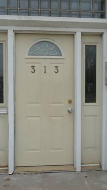 313 E 60th Unit 4, Chicago, IL 60637