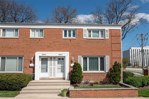 1200 W Higgins Unit A, Park Ridge, IL 60068