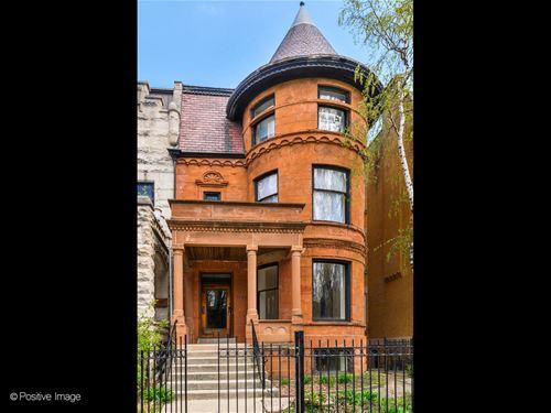 5135 S Dorchester Unit 1, Chicago, IL 60615