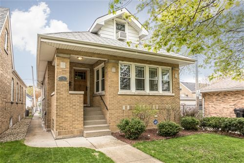 5142 N Marmora, Chicago, IL 60630