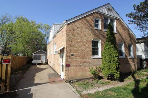 115 E Red Oak, Bensenville, IL 60106