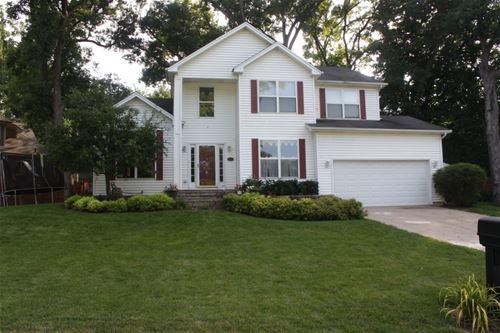 1037 Rosewood, Carpentersville, IL 60110