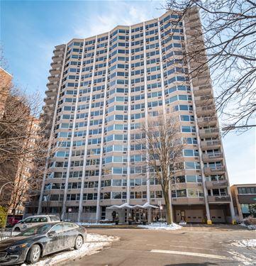 555 W Cornelia Unit 1607, Chicago, IL 60657