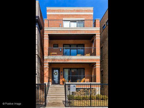 1242 W Webster Unit A, Chicago, IL 60614
