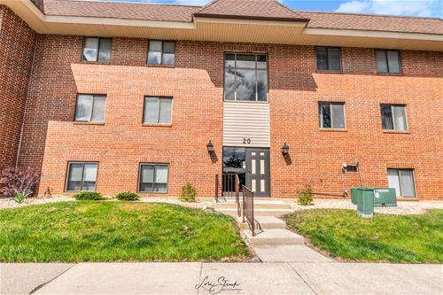 20 E Fountainview Unit 2B, Lombard, IL 60148