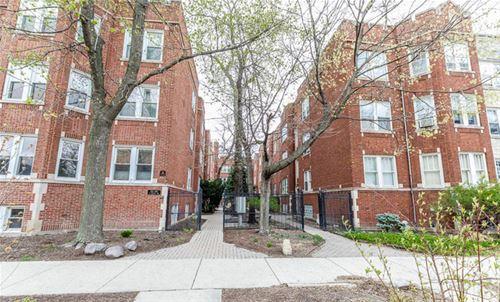3853 N Kedvale Unit A2, Chicago, IL 60641