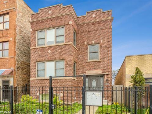 4867 N Elston, Chicago, IL 60630