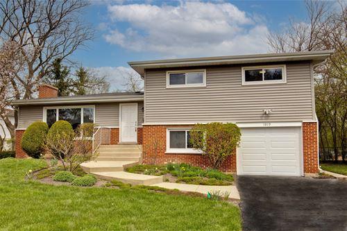 1019 Castlewood, Deerfield, IL 60015