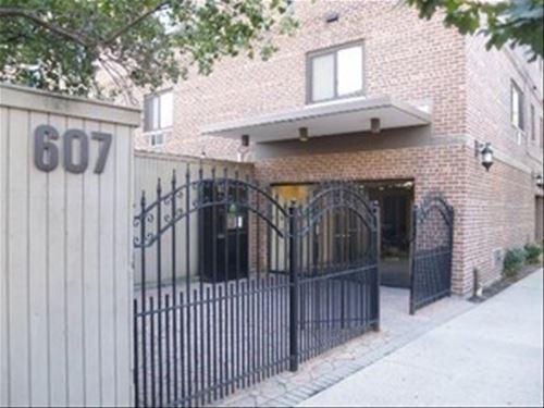 607 W Wrightwood Unit 514, Chicago, IL 60614