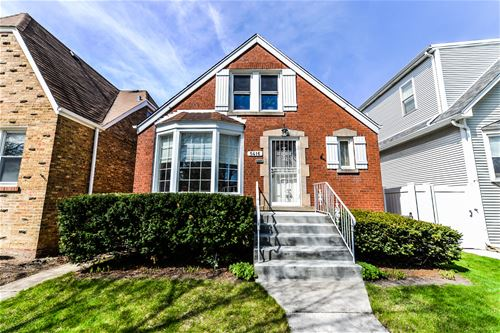 5416 N Mont Clare, Chicago, IL 60656